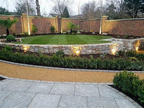 multi level linear garden hertfordshire designed by kate beauteous 80 multi garden design decorating design of