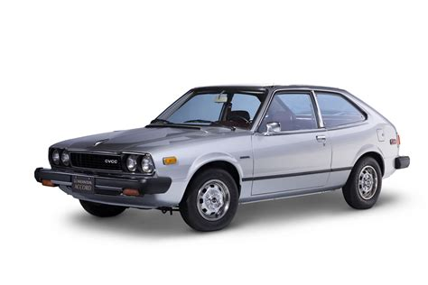 old honda accord honda achieves 100 million global automobile production