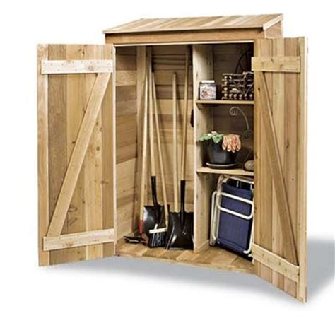 backyard tool shed narrow tool shed can t wait to see this project underway
