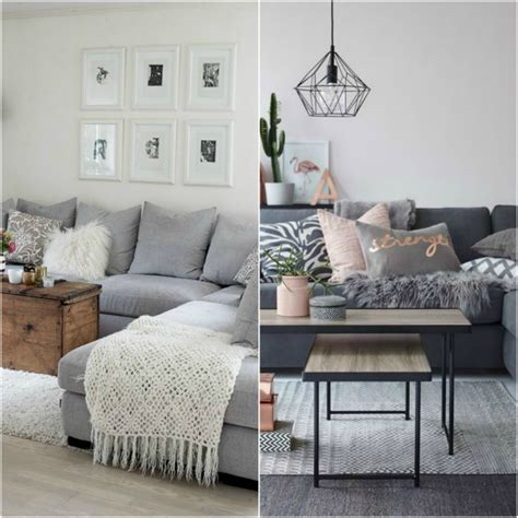how to style your living room living room inspiration how to style a sofa