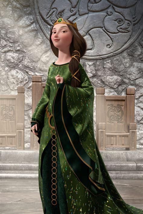 yura dress original by emmaqueen brave 2012 covering media