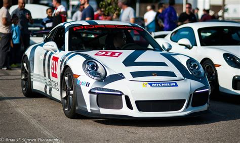 henessy porsche gt3 rsr arrives at hennessy porsche rennlist discussion