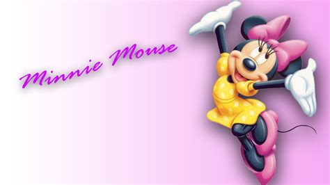 Set Mimi Lanscape Pink Gh minnie mouse wallpaper hd