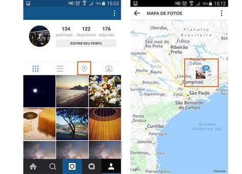 Lq 19 Cp Felisia como organizar o seu mapa de fotos de viagem no instagram dicas e tutoriais techtudo