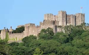 Dover Castle Sherrard Of Sandwich The Dover Historian