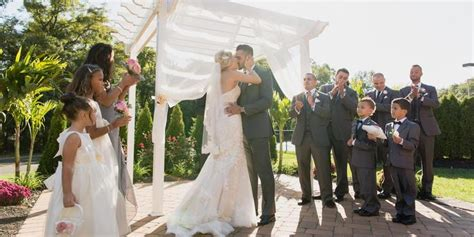 weddings by doubletree by hilton hotel tinton falls sterling ballroom weddings get prices for wedding venues