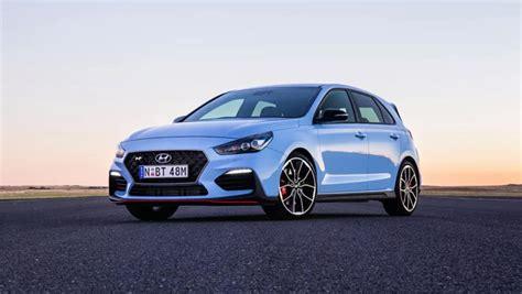 hyundai   performance  review snapshot carsguide