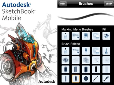 sketchbook pro mobile tutorial matinga autodesk sketchbook pro www dorrego comule