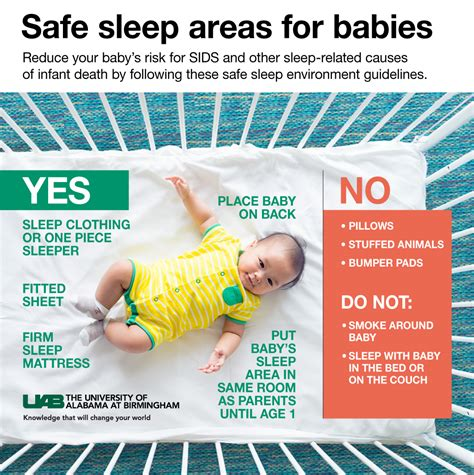 is it safe for baby to sleep in swing advertisers depict unsafe sleeping environments for