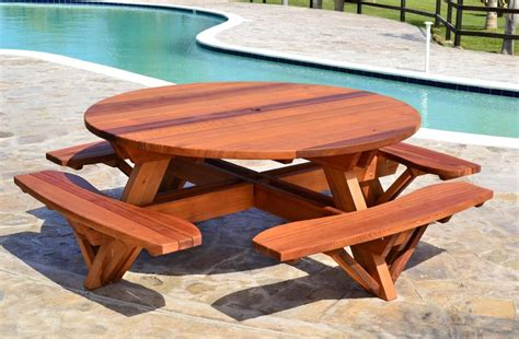 how big is a standard picnic table woodwork wooden picnic table plans pdf plans
