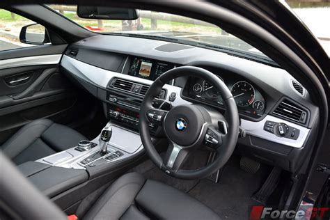 bmw 5 series dashboard 2014 bmw 5 series lci dashboard forcegt com