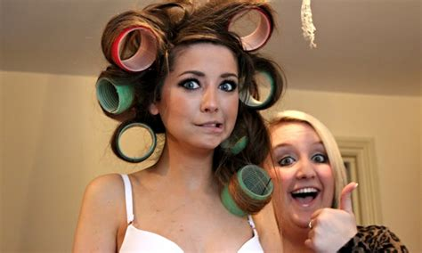 Zoella Hair Dryer zoella shares tips 6 4m subscribers can t be wrong culture the guardian