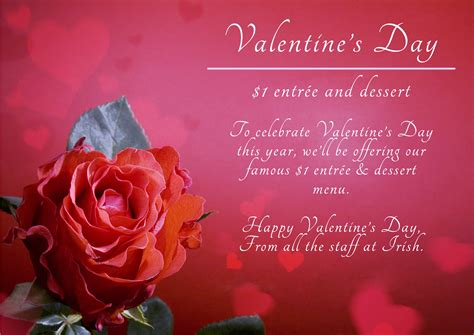 valentines greeting happy valentines day greeting hd wallpaper wallpapers