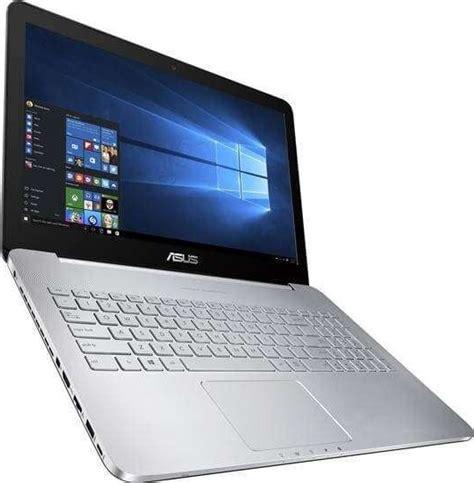Asus Laptop Windows Pro asus vivobook pro n552vx intel i7 6700hq 12gb 1tb 8gb ssd 15 6 hd gtx 950 4gb