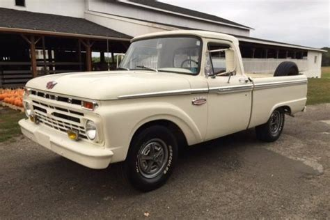 short bed truck cer craigslist a ford at fifty 1966 f100 pickup