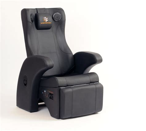 Cinema Armchair Ultimate Gaming Chair 2013 Gaming Chairs Boys Stuff