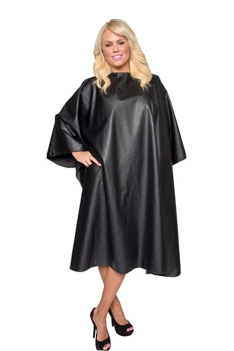 Hairstylist Vests With Mesh Back by Salon Smocks And Capes Hair Stylist Salon Wear Vest Shoo