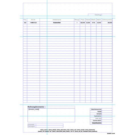 german invoice template 28 images invoice template