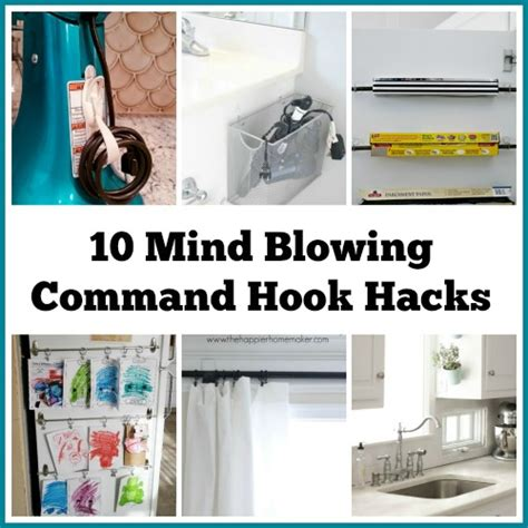 10 Tips On How To Experience Mind Blowing Quickies by 10 Mind Blowing Command Hook Hacks