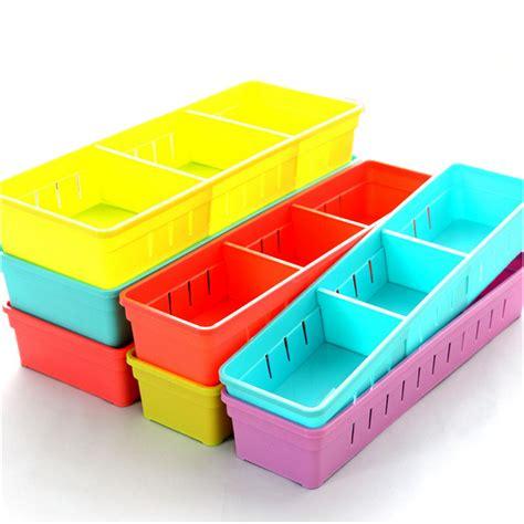 plastic kitchen drawer boxes online get cheap kitchen drawer storage aliexpress