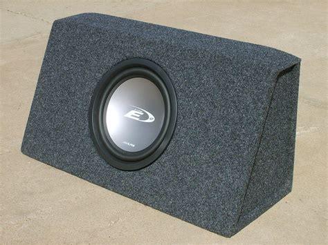 Infinity Auto Lautsprecher Gebraucht by Empfehlungen F 252 R Einen Verst 228 Rker Und Subwoofer F 252 R 6 5