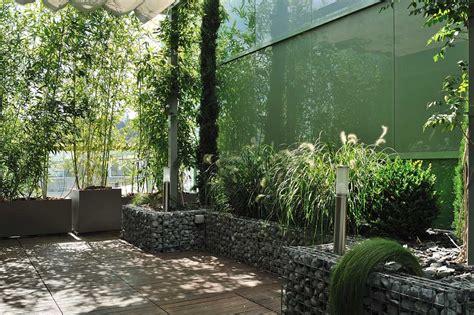 Jardins En Terrasse by Balcons Et Terrasses V 233 G 233 Talisez Jardins De