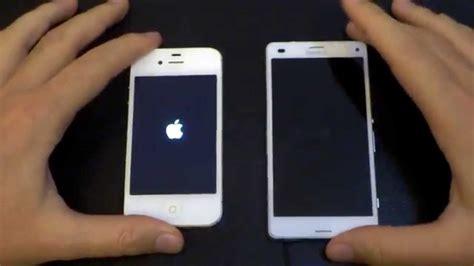 Hp Iphone 4 Plus sony iphone 4s plus vs apple iphone 4s recensione