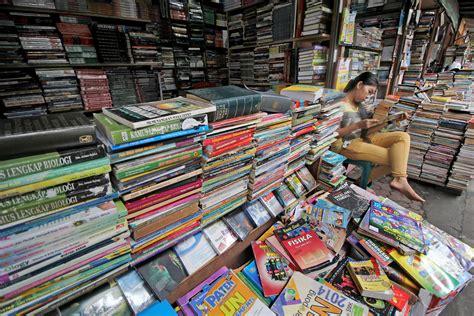 Rak Buku Murah Di Surabaya tempat beli buku murah di surabaya mamikos