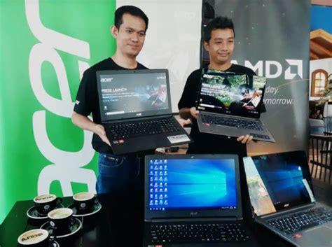 Harga Acer 3 Ryzen acer aspire 3 3 amd ryzen mendukung produktivitas