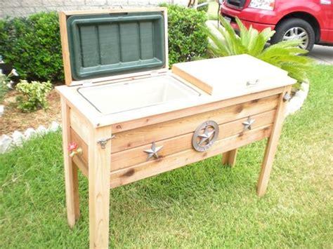 cedar patio coolers  dorado  lumberjockscom