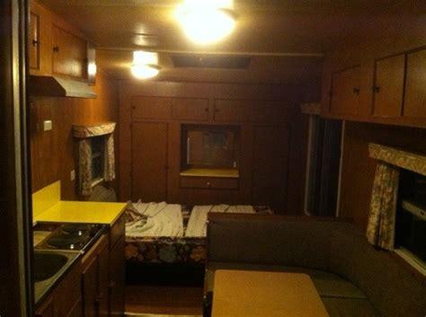 White Kitchen Flooring Ideas Our Caravan Makeover The Stylist Splash