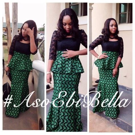 bella naija asheobi for african ankara bellanaija weddings presents asoebibella vol 37