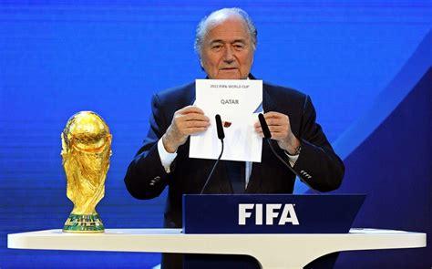 fifa probe clears qatar world cup bid  investigator