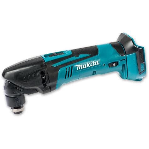 Multifunction 6 In 1 Screwdriver Bit 360 Obeng makita dtm50z cordless multi tool 18v only cordless oscillating multitools