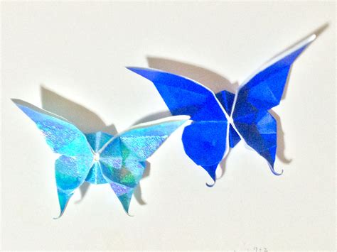 Origami Swallowtail Butterfly - origami swallowtail butterfly 28 images butterfly