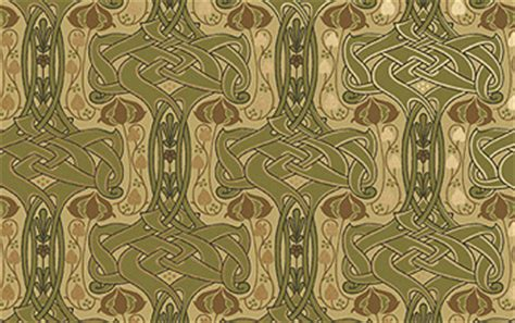 Arts And Crafts Wall Paper - feliz celtic knot wallpaper