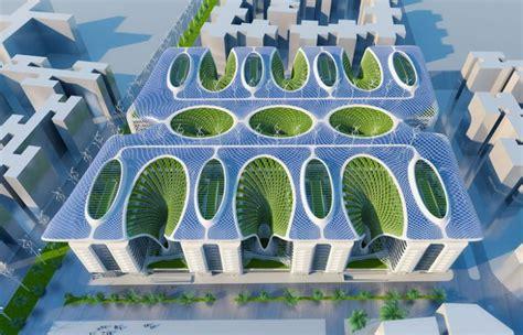 camini solari gate residence il complesso residenziale futuro
