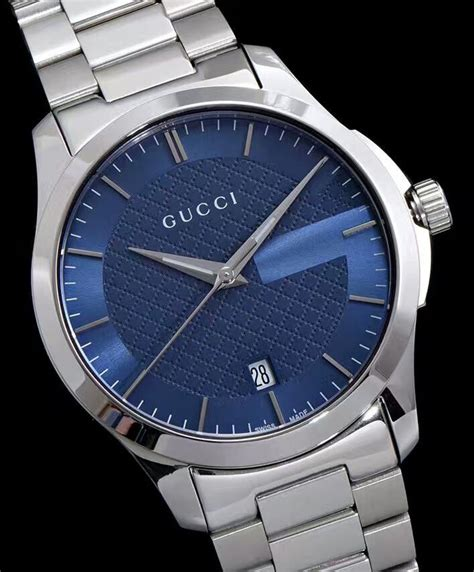 Premium Bangle Gucci Brand Stanless Steel Replica Import replica gucci s g timeless white silver stainless quartz blue 30410 buy