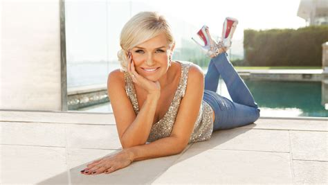 yolanda pictures of her modelling days fashionbook yolanda foster leaving rhobh