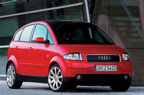Small Audi by Third Time Lucky For Audi S Small Car Ambitions