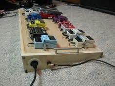 pedal board design 1000 images about pedal boards on pinterest guitar