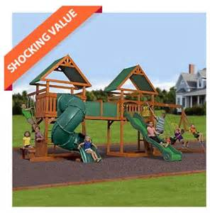 Backyard Discovery Swing Black Friday Swingset Deals Amp Cyber Monday Sales 2016