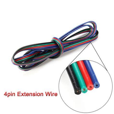 Led Kabel led kabel 4 pin kopen i myxlshop tip