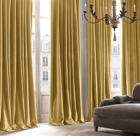 Dkny Curtains Editor S Picks 10 Cozy Velvet Pieces Perfect For Chilly