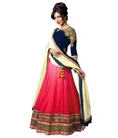 latest lehenga designs for engagement and wedding with price   fashionexprez