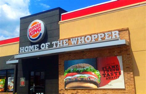 10 things you didn�t know about burger king