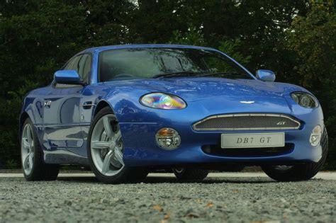 Aston Martin Db7 Gt aston martin db7 gt buying guide evo