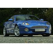 Aston Martin DB7 GT Buying Guide  Evo