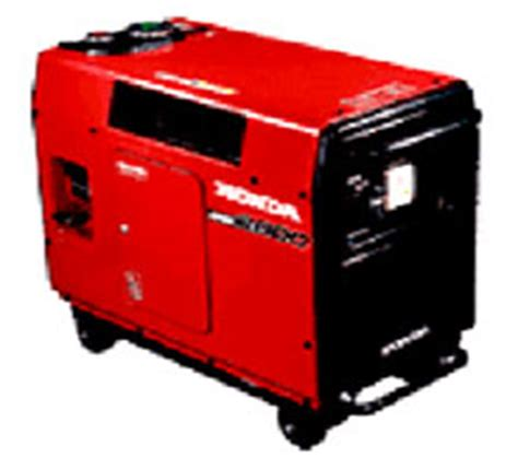 honda generator price lpg gas diesel petrol kerosene