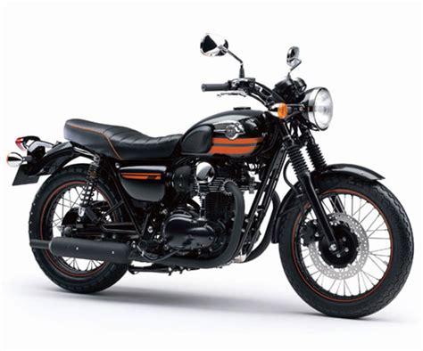 Kawasaki Motorrad Retro by Leaked Images Of The 2018 Kawasaki Z900rs Retro Bike